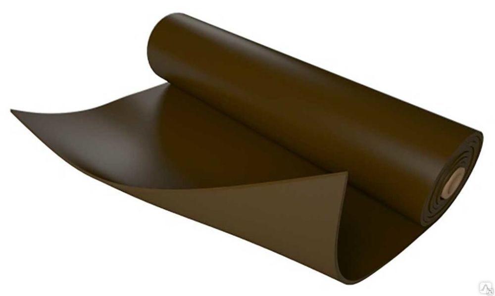 Fatrafol-803 гомогенная ПВХ мембрана для гидроизоляции подземных сооружений